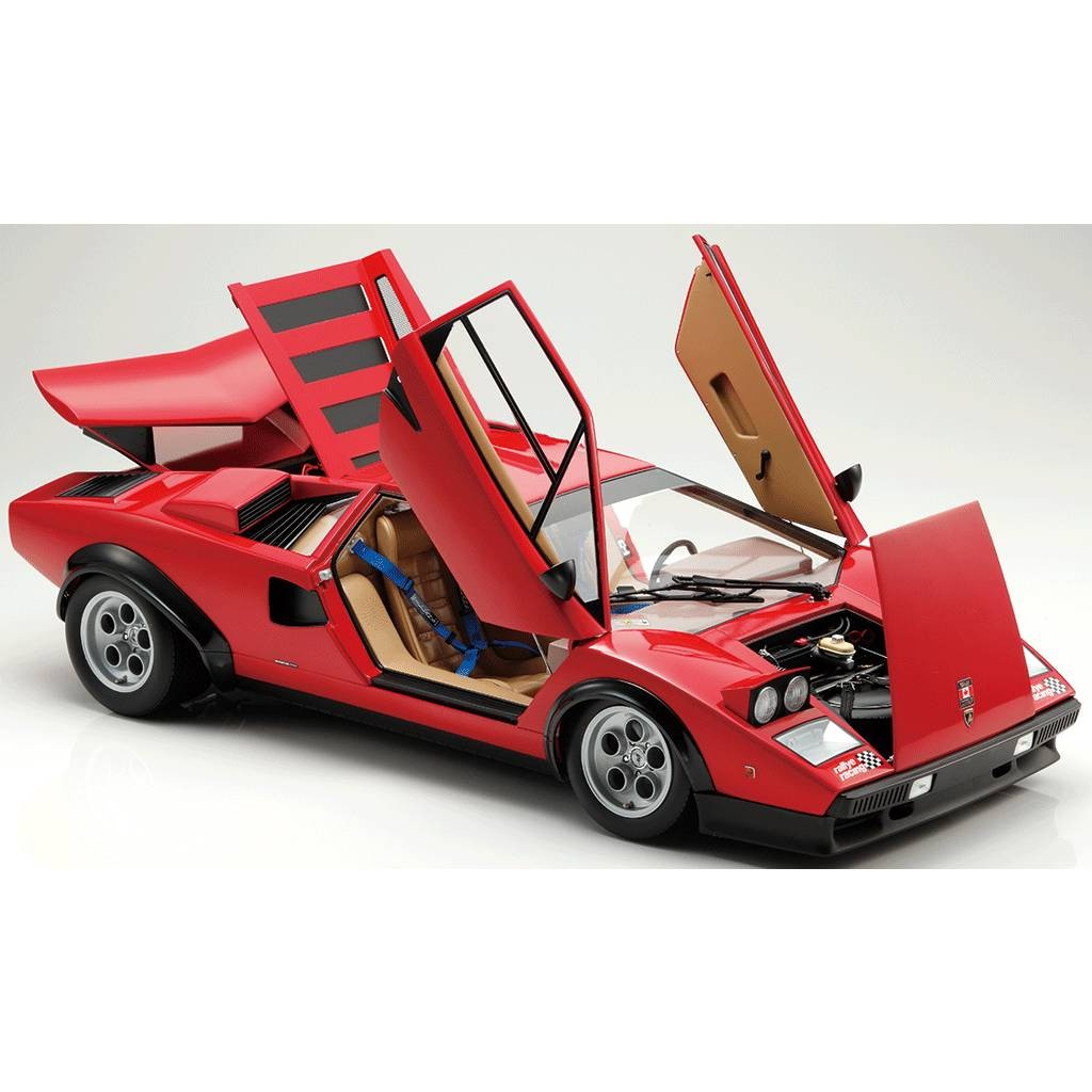 maquette lamborghini a monter. Black Bedroom Furniture Sets. Home Design Ideas