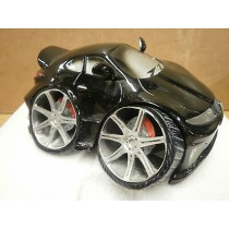 street machines bullet figurine honda civic