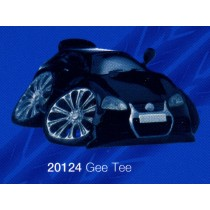 figure cartoon gee tee street machines golf