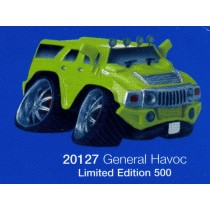 street machines general havoc limited 500