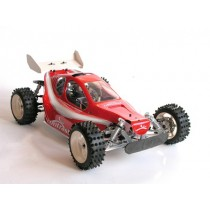 carrosserie Lexan Buggy Cross 16 RCbodyShop