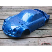 carrosserie alpine a110 en abs 1/5