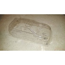 carrosserie lexan ford escort cosworth1:10 large