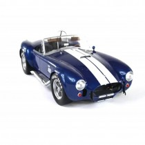 maquette voiture 1:8 en kit Ford Shelby Cobra par Agora Models