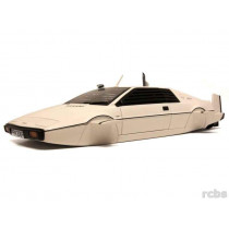 maquette voiture au 1-8 Lotus Esprit James Bond par eaglemoss
