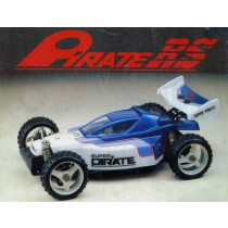 carrosserie lexan 1:8 pirate RS
