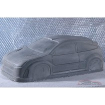 carrosserie lexan 1:10 Focus 1 250mm