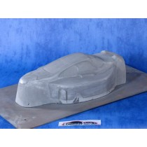carrosserie 1:8 lexan buggy type C