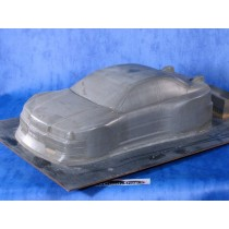 bmw serie3 e36 serpent impact 1:10 245 mm