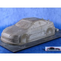 carrosserie citroen Xsara 1 wrc au 1:10 lexan 250mm large