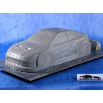 carrosserie citroen Xsara 2 wrc au 1:10 lexan 250mm large