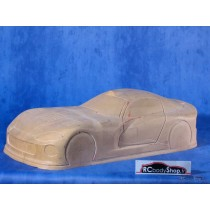 carrosserie lexan Viper 230mm 1:10 pm