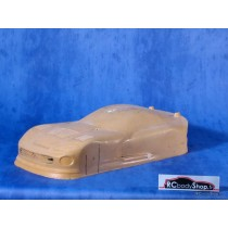carrosserie lexan 1:10 chrysler viper en 190mm