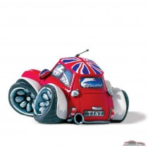 "figurine voiture Speed Freaks ""tiny""  mini cooper"