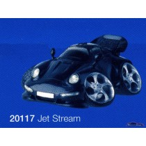 street machines jet stream porsche 911 like